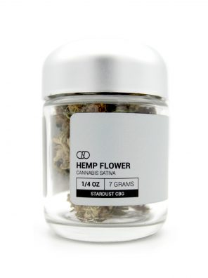 Stardust Hemp Flower